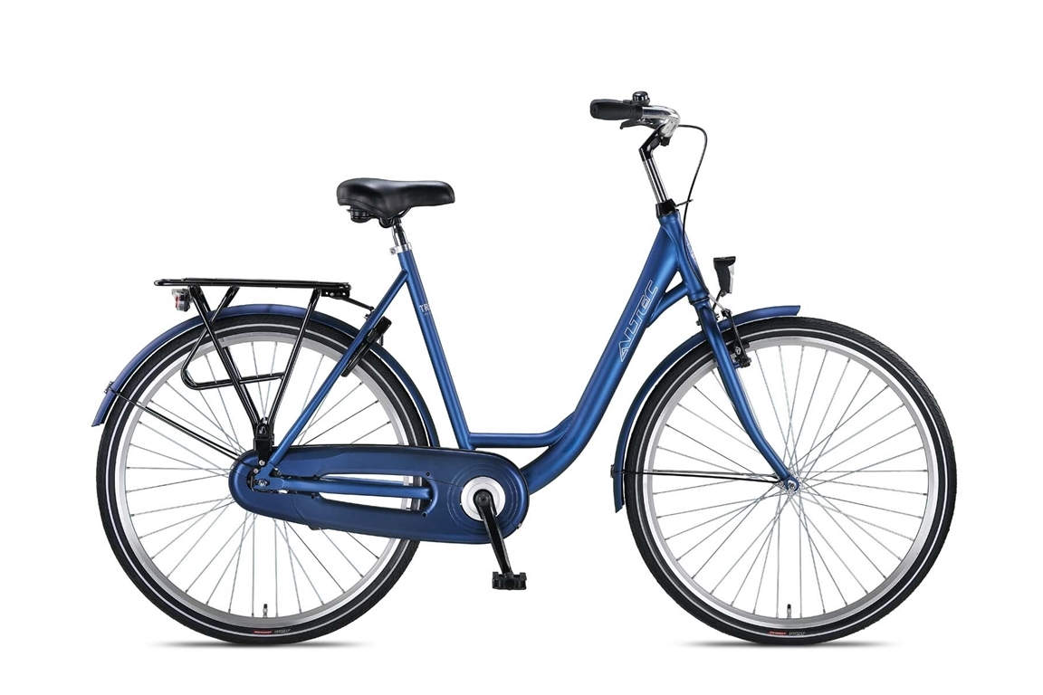 Altec Trend 28 inch Damesfiets 50cm Night Blue 2020