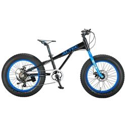FAT-Bike-Allround-20inch-2D-Zwart-Blauw.jpg